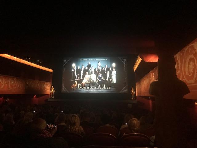 Filmen Downton Abbey