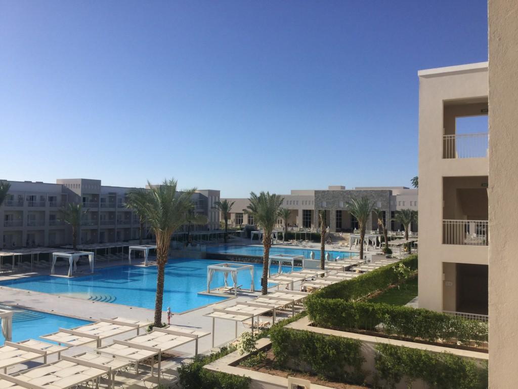 Hotell Makadi Aquaviva