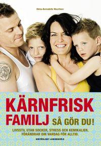 kärnfrisk familj