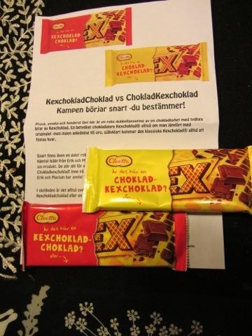 nya kexchokladchokladen