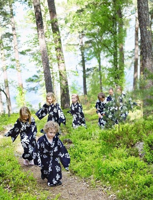 yasuragi kids